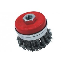 Brosse coupe M14 80 mm